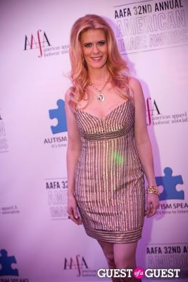 alex mccord in AAFA 32nd Annual American Image Awards & Autism Speaks