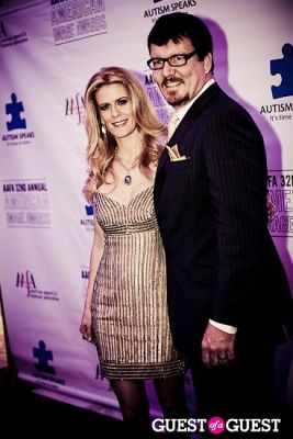 simon van-kempen in AAFA 32nd Annual American Image Awards & Autism Speaks