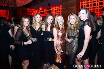 jaclyn shuman in Team Fox Young Professionals of NYC Fall Gala
