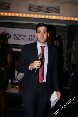 alex p.-leopold in Manhattan Young Democrats: Young Gets it Done
