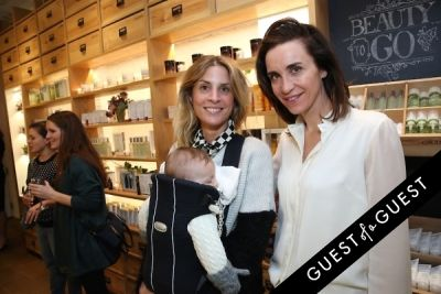 alex petit in Caudalie Premier Cru Evening with EyeSwoon