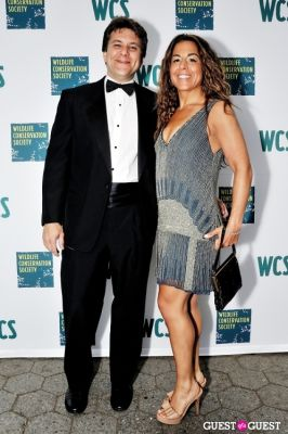 alex pucci in Wildlife Conservation Society Gala 2013