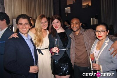 althea harper in Quincy Apparel Launch Party