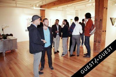 joseph gross in So Far So Good New Works by Erik Jones, Alex Yanes and Hueman