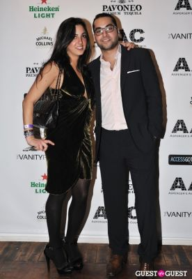 jonathan aghravi in 3rd Annual Asperger's Benefit