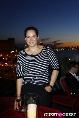 alexa rodulfo in Premiere of Andre Saraiva's The Shoe
