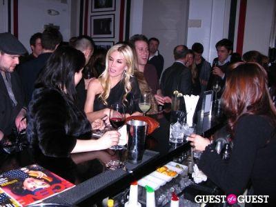 alexa rodulfo in Scene Magazine Launch Party