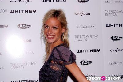 alexa winner in Whitney 2011 Studio Party