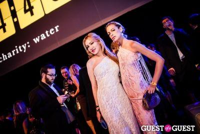 alexa winner in Charity: Water Ball 2012