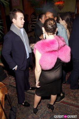 melanie swan in 2012 NYC Innovators Guest List Party Sponsored by Heineken