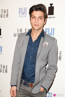 alexander dipersia in Premiere Of Magnolia Pictures'