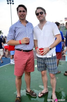 alexander frieden in Red, White and Boom