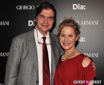 alexander reese in DIA Art Foundation 2011 Fall Gala