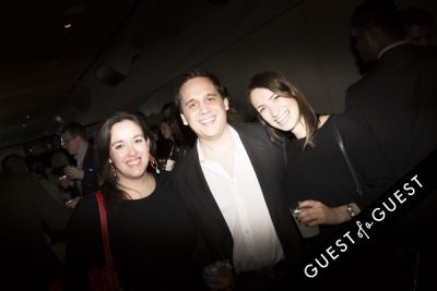 alexandra barker in Young Folk hosts the Official After-Party for the Outsider Art Fair