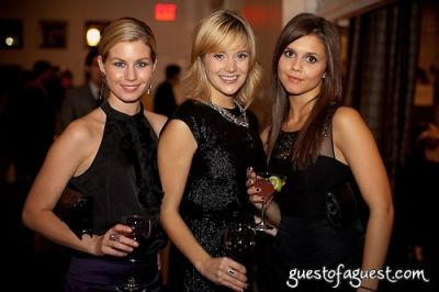 alexandra chando in Feast with Famous Faces