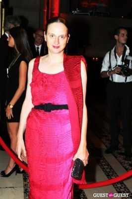 alexandra kotur in New Yorkers for Children Eleventh Annual Fall Gala