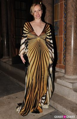 alexandra meigher in American Ballet Theatre Fall 2011 Opening Night Gala