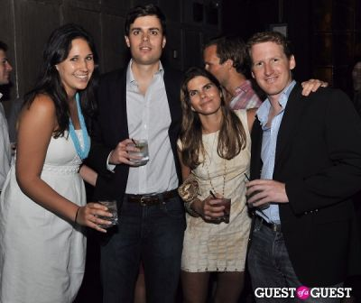 alexandra papanicolaou in Charles Maddock Foundation Benefit