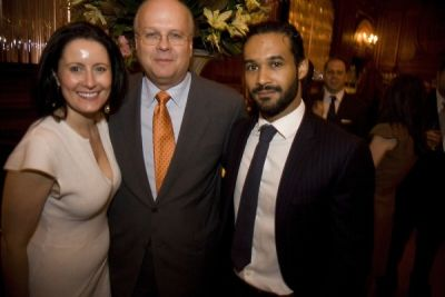 alexandra preate in NY Book Party for Courage &  Consequence by Karl Rove