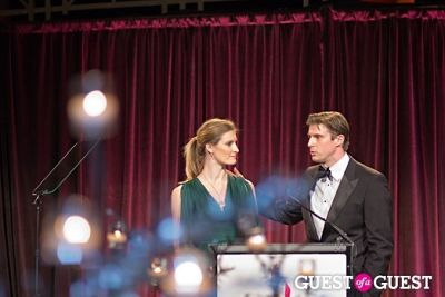 matthew reeve in Christopher and Dana Reeve Foundation's A Magical Evening Gala