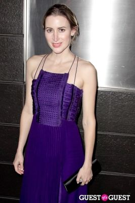 alexis bryan-morgan in New Yorkers for Children Tenth Annual Spring Dinner Dance