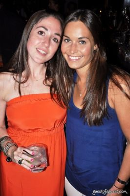 alexis feldman in Cancer Research Institute Young Philanthropists 2nd Annual Midsummer Social