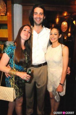 alexis feldman in 7th Annual Luke Boisi Memorial Benefit