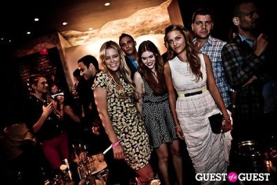 ali wise in Charlotte Ronson After Party