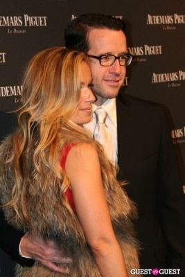 tommy hilfiger in Audemars Piguet Royal Oak 40 Years New York City Exhibition Gala