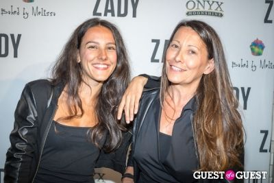 alice cirimbelli in Launch Party in Celebration of Zady