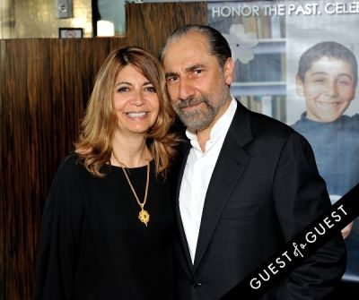 dr. garo-armen in Children of Armenia Fund 2015 Summer Soiree