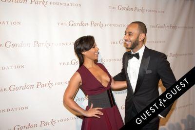 alicia keys in Gordon Parks Foundation Awards 2014