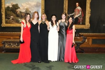 chelsea kane in The Frick Collection 2013 Young Fellows Ball
