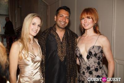 alicia witt in LA Ballet Rubies Gala 2013 Honoring Nigel Lythgoe