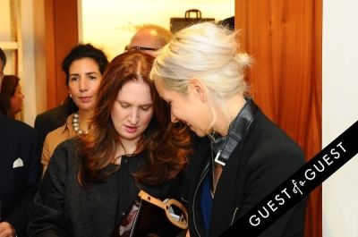 alison minton in Hartmann & The Society of Memorial Sloan Kettering Preview Party Kickoff Event