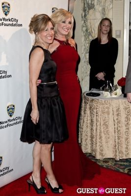 jamie colby in New York Police Foundation Annual Gala to Honor Arnold Fisher