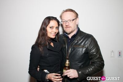 jared harris in An Evening with The Glitch Mob at Sonos Studio