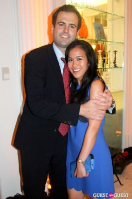 allie chin in City Museum's Young Members Circle hosts Sixth Annual Big Apple Bash