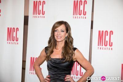 allison janney in MCC's Miscast 2014