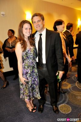 todd flournoy in The White House Correspondents' Association Dinner 2012