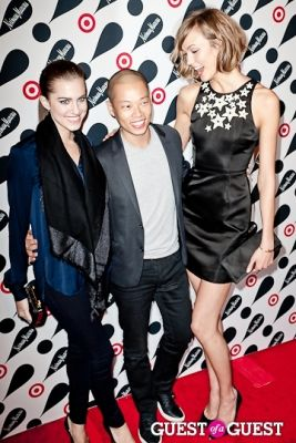 allison williams in Target and Neiman Marcus Celebrate Their Holiday Collection