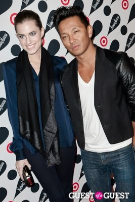 prabal gurung in Target and Neiman Marcus Celebrate Their Holiday Collection