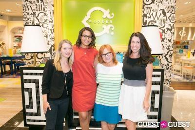 barbara martin in C. Wonder Hosts Caroline Manzo