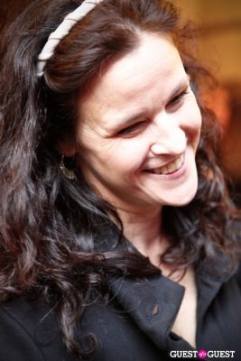 ally sheedy in John Leguizamo's Ghetto Klown - Opening 