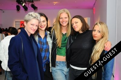 alpha vomero in Refinery 29 Style Stalking Book Release Party