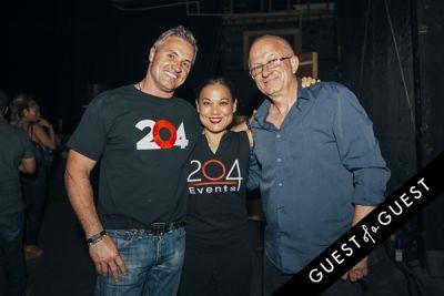 dee delara in Line 204 Studios Re-Opening Party