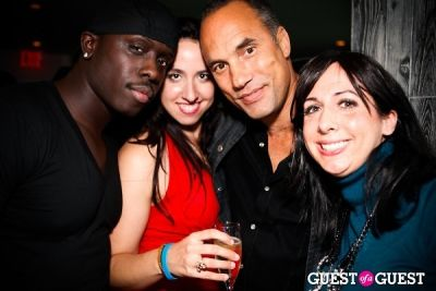 roger guenveur-smith in VIP Talent Connect Afterparty