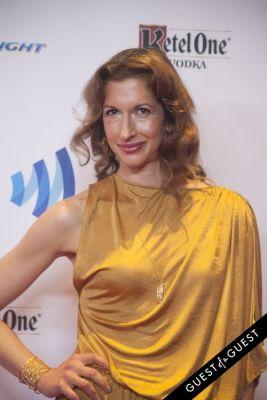 alysia reiner in 25th Annual GLAAD Media Awards