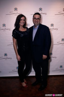 dr. nicholas-toscano in The Official Kiss Afterparty at The Sanctuary Hotel