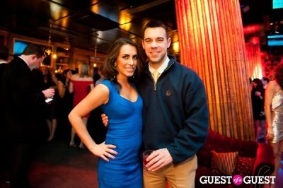 alyssa farah in Hot 100 Party @ Capitale
